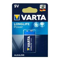 BLX1 6LR61 VARTA ALC.HIGH ENERGY 9V