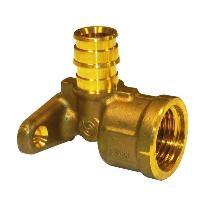 """Smart Aqua codo fij.Q&E PL 20-Rp1/2""""FT l=43mm"""