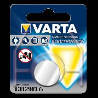 BLx1 CR-2016 VARTA Litio 3V