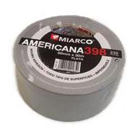 AMERICANA MIARCO 398 PLATA 50X30M