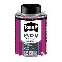 Adhesivo PVC con pincel Lata 250 gr