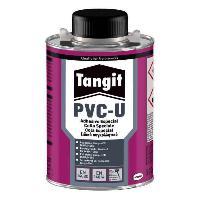 Adhesivo PVC con pincel Lata 500 gr